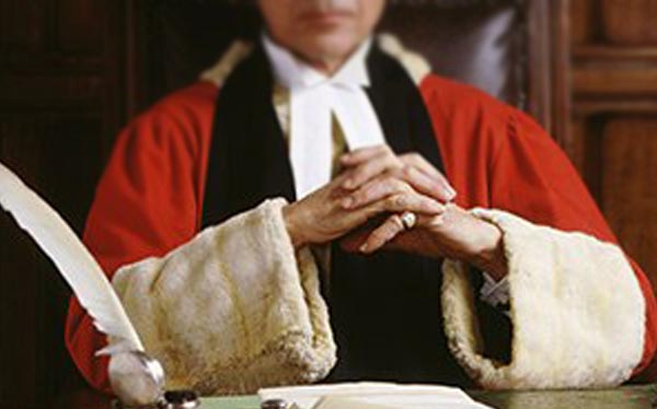 Carry On Up The Crown Prosecution Service