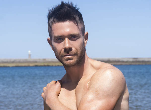 Brighton businessman bids to become Mr Gay Europe – Campaign Day 9