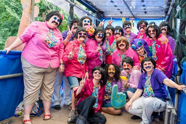 LETTER TO EDITOR: Thank you Pride – Rainbow Chorus