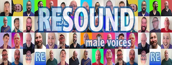 Want to sing with Resound?