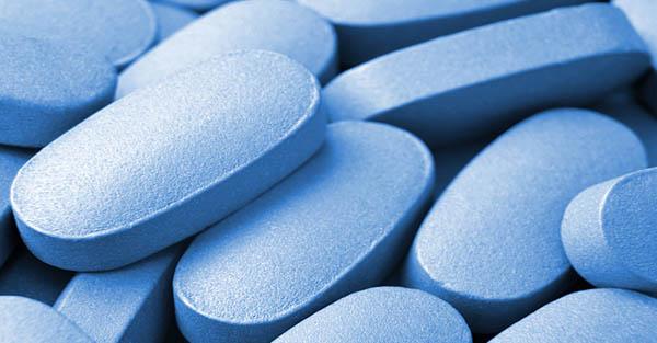 HIV prevention drug PrEP available on the NHS from September
