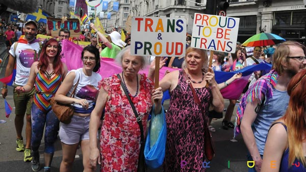 Five days left to support Pride documentary Kickstarter campaign