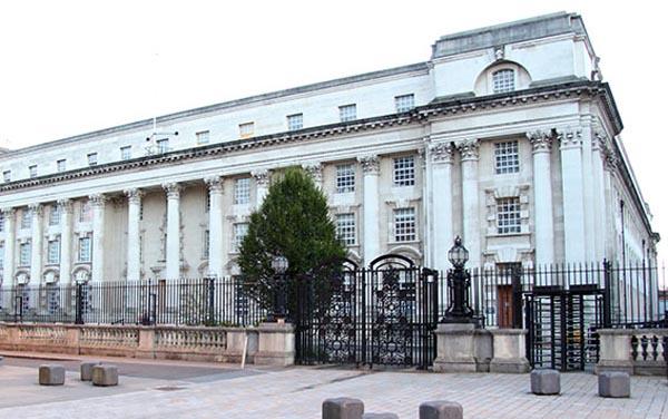 Northern Ireland High Court dismiss same-sex marriage cases