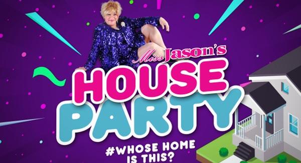 Miss Jason to make new pilot TV show