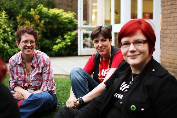 Leeds Beckett University host BiCon conference