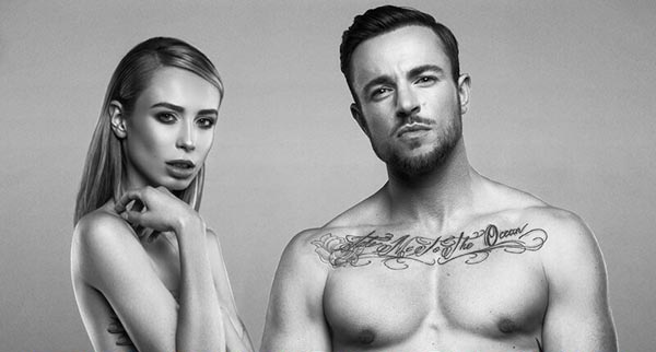 Naked transgender models appear in anti-fur campaign