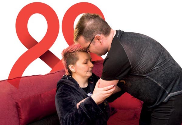 Welsh charities join forces for LGBTQ+ carers