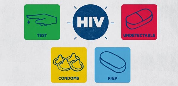 """""""Do it your way"""" – new HIV prevention campaign launched in London"""