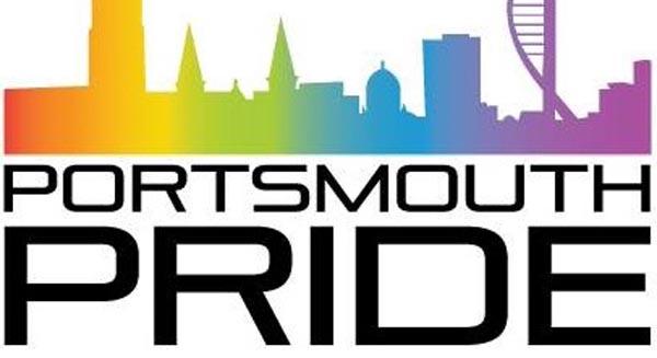 Pride returns to Portsmouth on September 16