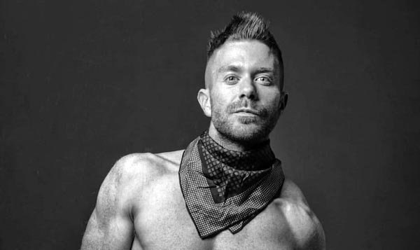 Brighton businessman bids to become Mr Gay Europe – Campaign Day 17