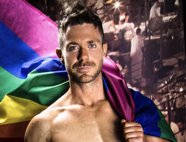 Brighton businessman bids to become Mr Gay Europe – Campaign Day 18