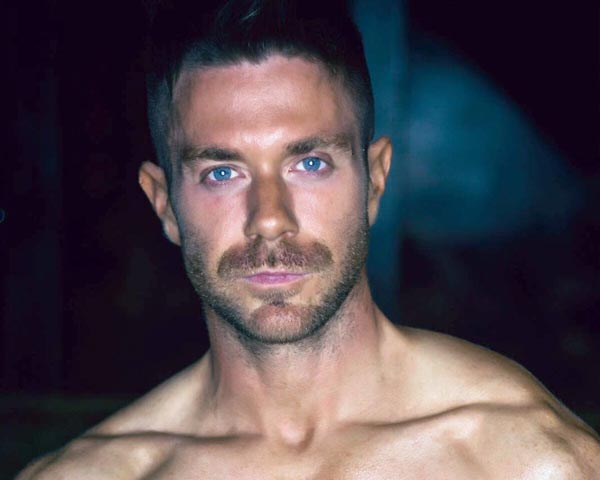 Brighton businessman bids to become Mr Gay Europe – Campaign Day 21