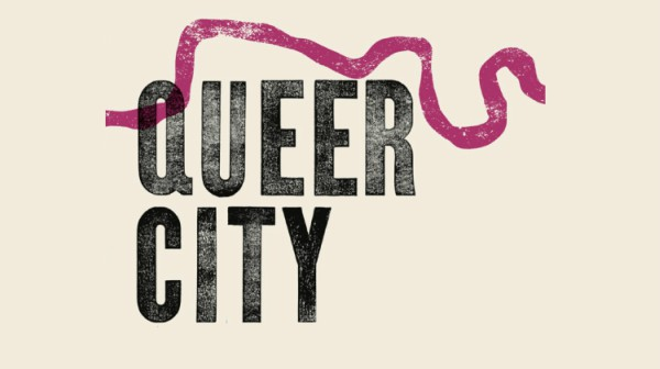 BOOK REVIEW: Queer City: Peter Ackroyd