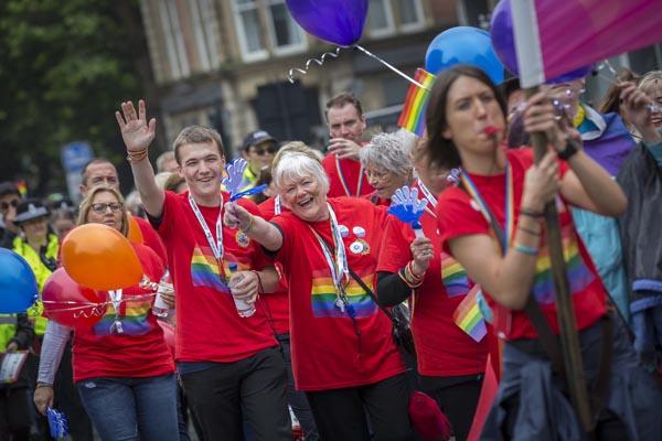 Newcastle Pride boosts local economy by £9.2million