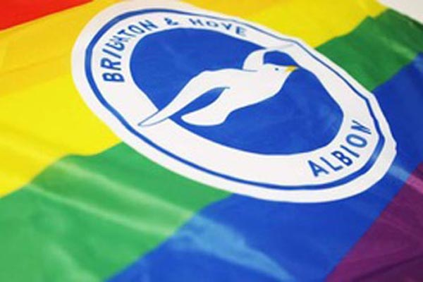 Proud Seagulls – A new LGBT+ supporters group