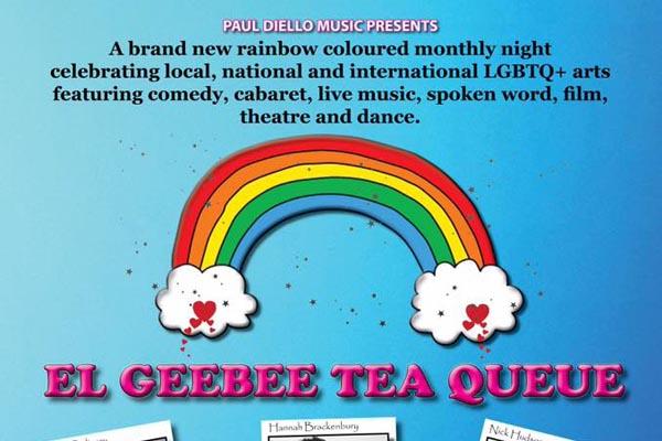 New LGBT+ night in Brighton