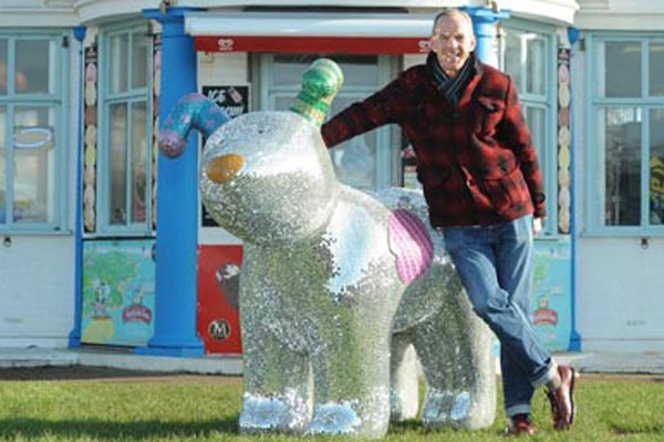 Last chance to buy a Snowdog!