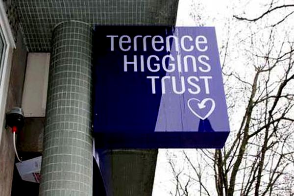 Terrence Higgins Trust appoints new advisory board