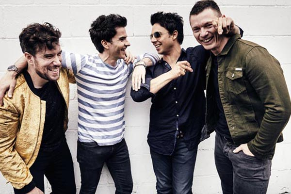 PREVIEW: Stereophonics play Brighton Centre on February 27