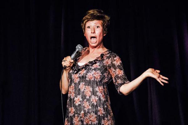 Comedy at Dr Brightons for Rainbow Fund!