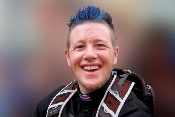 Village MCC Brighton & Hove welcomes new associate Pastor