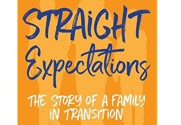 BOOK REVIEW: Straight Expectations by Peggy Cryden