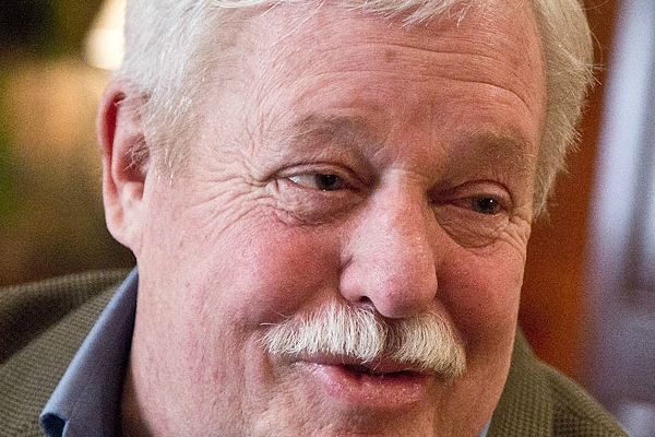 REVIEW: An Audience with Armistead Maupin @Theatre Royal