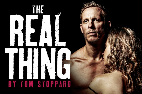 REVIEW: The Real Thing @Theatre Royal