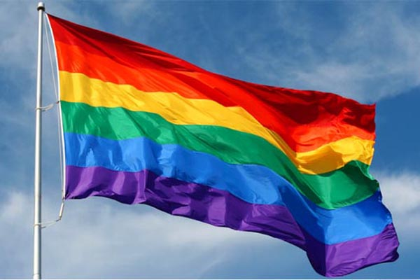 Rainbow Flag to find permanent home at Stonewall Monument