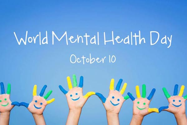 Free dance performance to mark World Mental Health Day