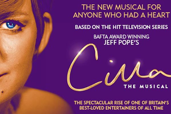 THEATRE REVIEW: Cilla The Musical @Mayflower Theatre Southampton