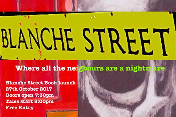 PREVIEW: Blanche Street – where all the neighbours are a nightmare!