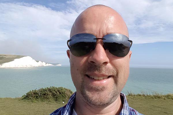 BUSINESS PROFILE: Brighton's gay man with a van is back!