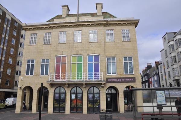 Change of name and major refurb for Charles Street bar