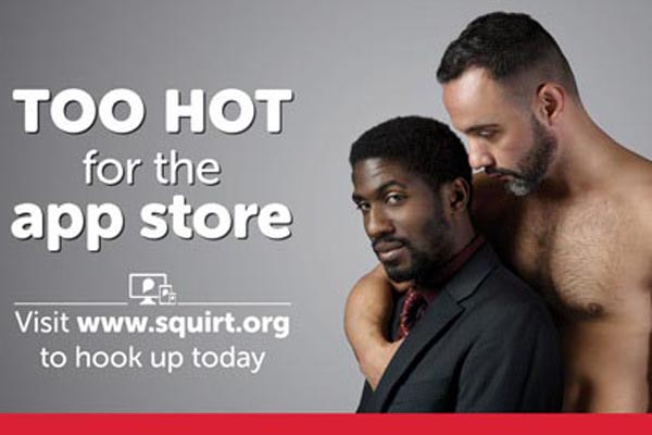 Gay hookup site advert causes controversy in Detroit