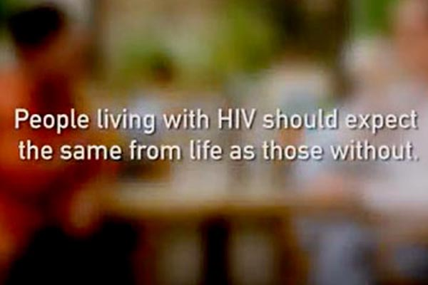 New survey highlights disconnect between the aspirations of people living with HIV in the UK and HIV treatment advances