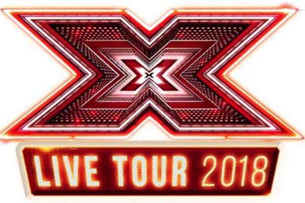 PREVIEW: X Factor Live Tour is back in 2018!