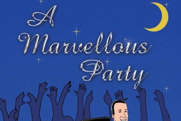 BOOK REVIEW: A Marvellous Party  by Ian Elmslie