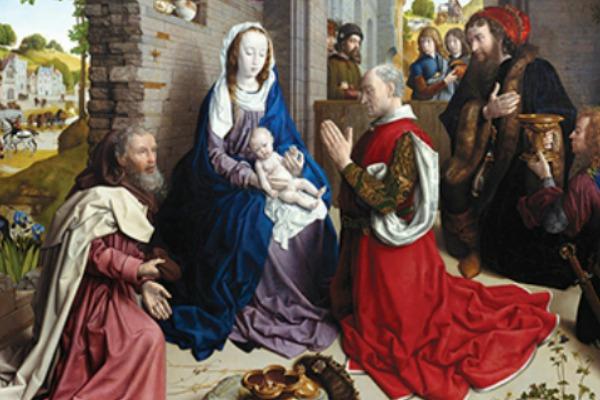 MUSIC REVIEW: Christmas Oratorio: BREMF