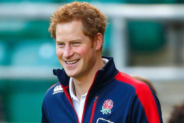 Prince Harry to attend opening of THT pop-up shop