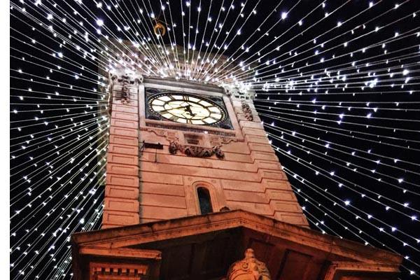 Gogglebox stars to turn on Christmas lights