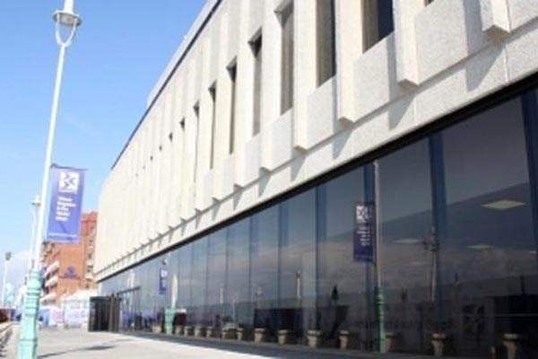 Brighton Centre opens doors to rough sleepers this winter