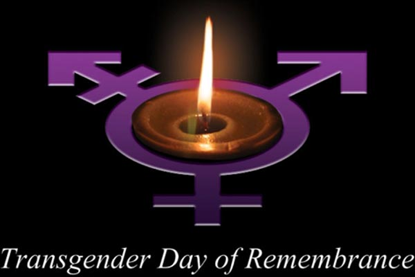 PCS Union supports Transgender Day of Remembrance