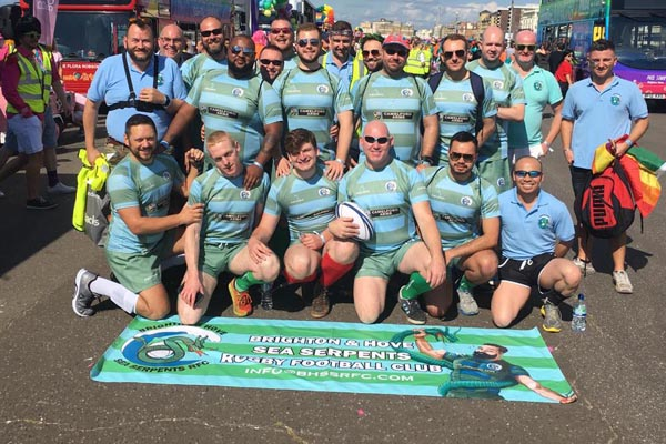 Sea Serpents bid to win first Sussex League match on Saturday