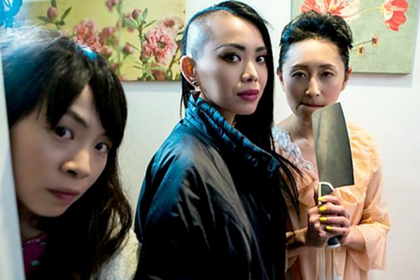 PREVIEW: Chinese Burn on BBC3 iPlayer