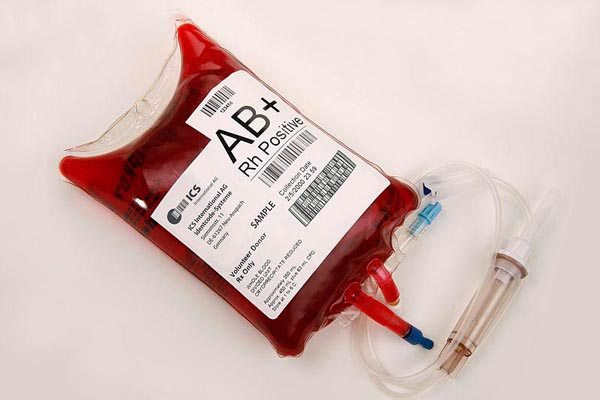 More gay and bisexual men able to donate blood from today