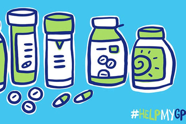 New campaign calls residents to action: #HelpMyNHS