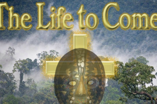 OPERA REVIEW: The life to come by Fry & Mander