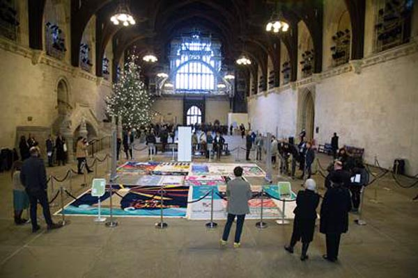 People and Parliament: Remembering 30 Years of HIV and AIDS