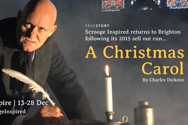 REVIEW: A Christmas Carol @The Spire